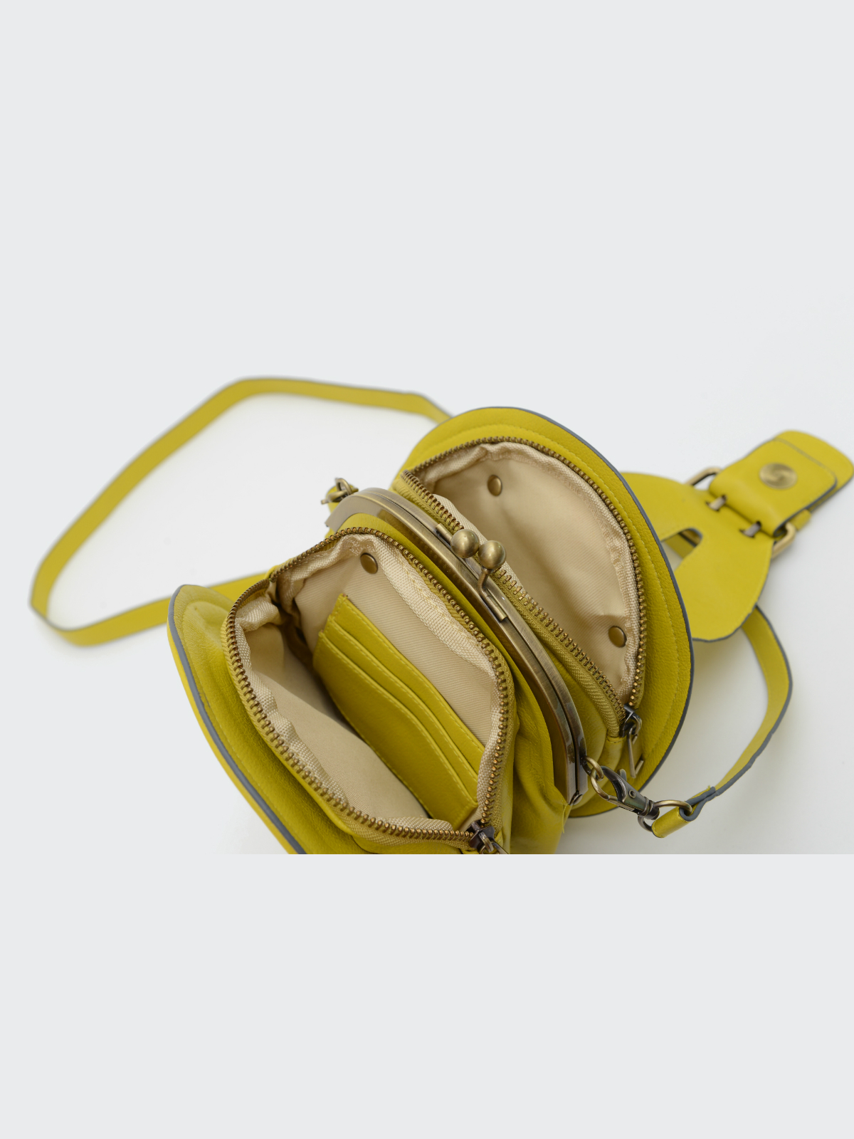 Yellow Bag image