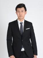 BBS e-commerce man suit black jacket A