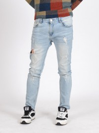 BBS e-commerce man blue jean A