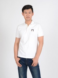 BBS e-commerce man white shirts A