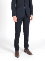 BBS e-commerce men suit blue pants B