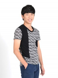 BBS e-commerce man check shirts A