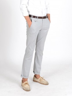 BBS e-commerce men suit grey pants B