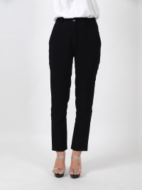 BBS e-commerce model mrn kim suit black pants A Demo cut