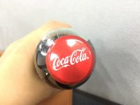 BBS e-theme 한정판 병 코카콜라
